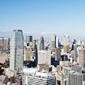 都市開発および街おこし